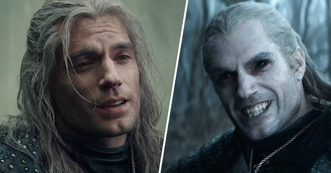 The Witcher Books Get Massive Reprint Thanks To Netflix Show's Popularity