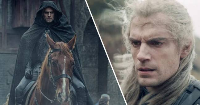Henry Cavill Confirms The Witcher Season 2 Heads Into Pre-Production