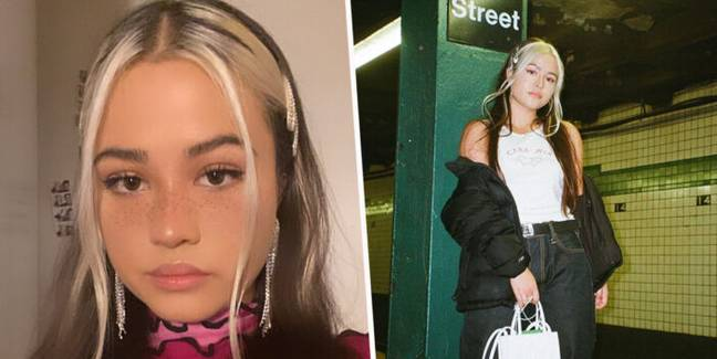 Woman, 23, Survives Horrific Subway Accident After Driver Spots Her Pink Top