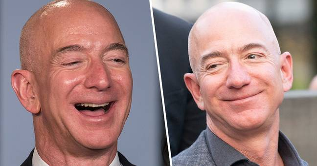 Jeff Bezos Splashes Out $165 Million On Los Angeles Mansion In Record Deal