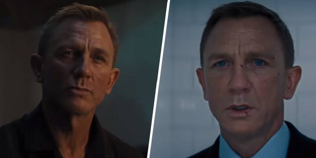 New James Bond Film No Time To Die Set To Be Three Hours Long