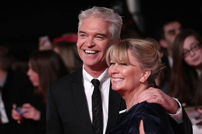 Phillip Schofield Coming Out As Gay Shouldn't Be News