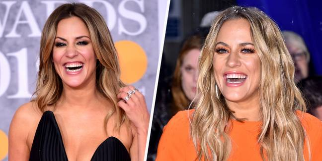 Caroline Flack's Family Release Unpublished Instagram Post She Wrote Before She Died