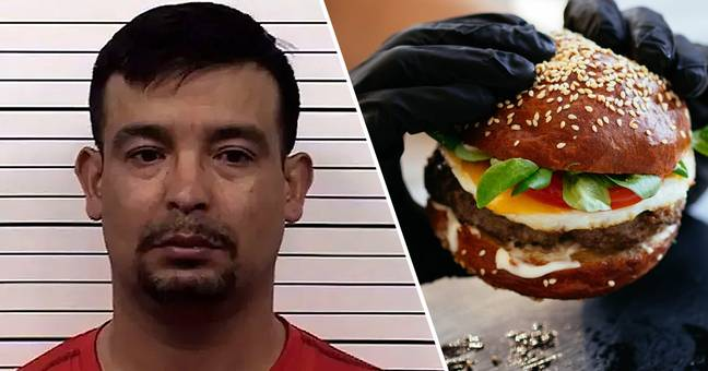 Albuquerque Man Arrested After Trying To Pay 'Sex Worker' With Chili's Hamburger