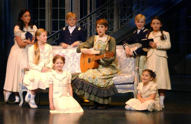The Sound of Music - London