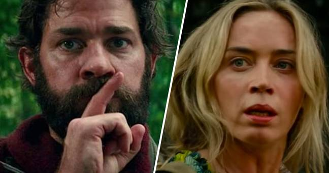 A Quiet Place 2 delayed