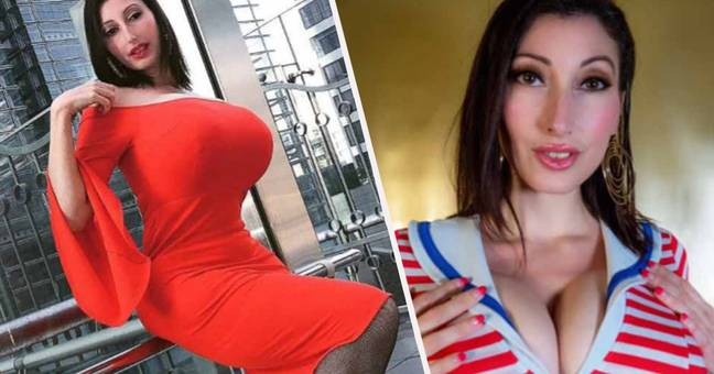 Swiss Model Who Spent £36K On Plastic Surgery Compares It To Clothes Shopping