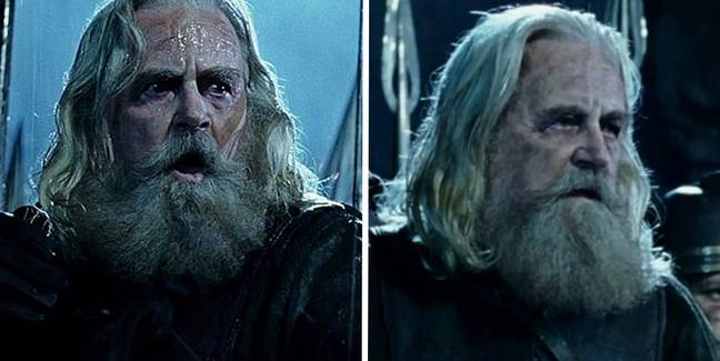 Lord Of The Rings Star Bruce Allpress Dies Aged 89