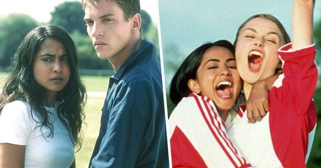 Bend It Like Beckham To Stream For Free On YouTube