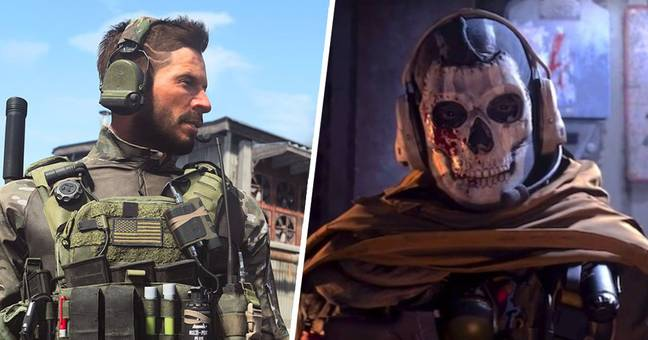 Call Of Duty: Modern Warfare And Warzone Are Getting A Massive Update Today