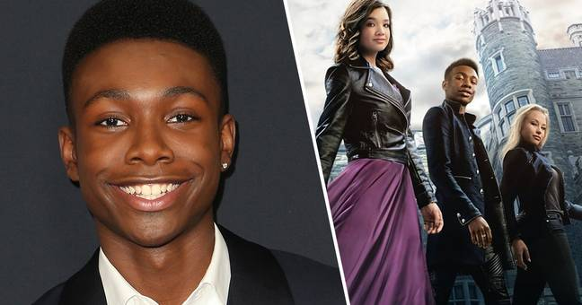 Disney Welcomes First Black Prince In Live-Action Film After Nearly A Century