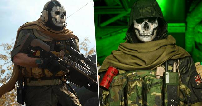 Call Of Duty: Warzone Cheaters Forced To Play Each Other As Punishment