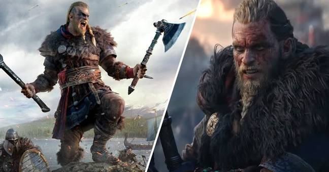 Assassin's Creed Valhalla Will Feature Playable Viking Rap Battles