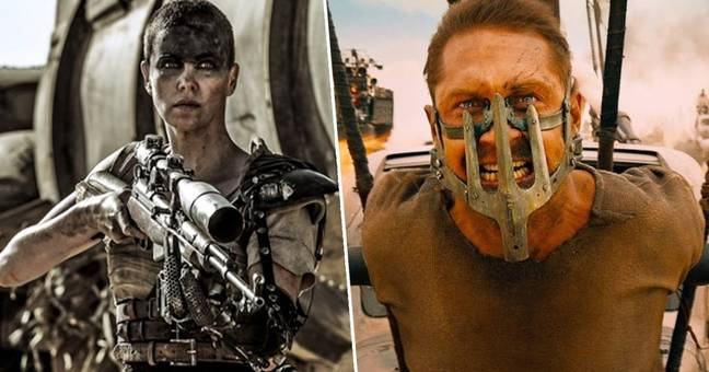 Five Years Later, Mad Max: Fury Road Is Still A Jaw-Dropping Masterpiece