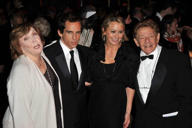 Comedian Jerry Stiller, Seinfield Star And Father Of Ben Stiller, Dies Aged 92