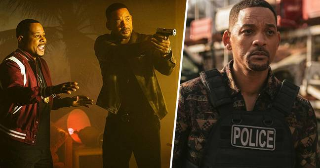 Bad Boys 3 Almost Killed Off Will Smith's Character In Epic Alternate Ending