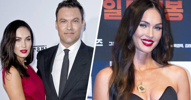 Brian Austin Green Confirms He And Megan Fox Have Split Again After Decade Of Marriage