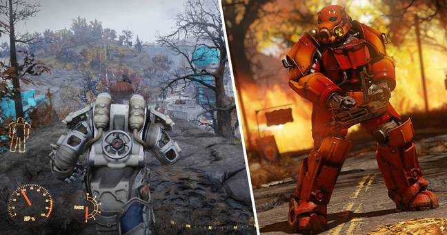 Fallout 76 Is Free To Download And Play All Weekend On PlayStation 4, PC And Xbox One