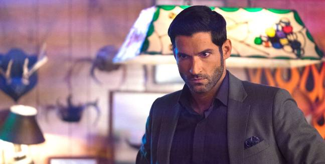 Lucifer Actor Tom Ellis Closes Deal To Return For New Season Of Hit Show
