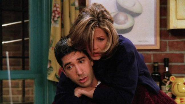 It's 16 Years Today Since Rachel Got Off The PlaneIt's 16 Years Today Since Rachel Got Off The Plane