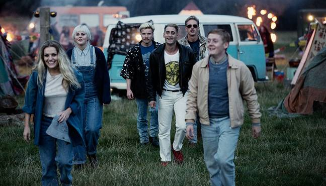 Shane Meadows Confirms He's Working On This Is England 2000