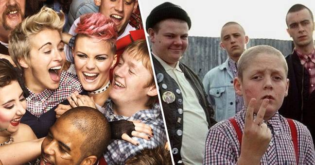 Shane Meadows Wants To Do Millennium This Is England '00