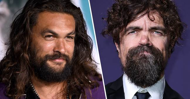 Jason Momoa And Peter Dinklage Teaming Up For Vampire Movie