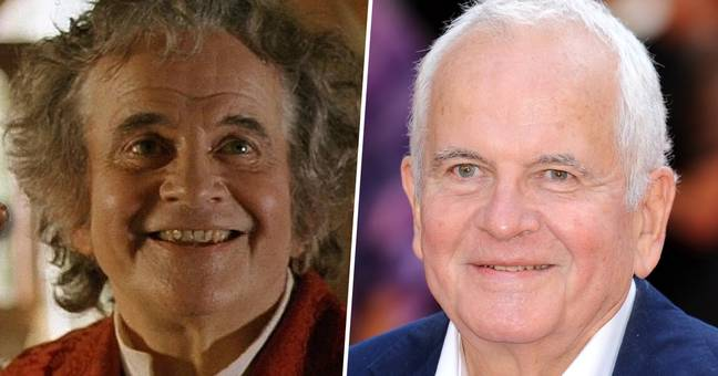 Ian Holm, Who Played Bilbo Baggins In Lord Of The Rings, Dies Aged 88
