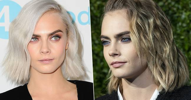 Cara Delevingne Speaks About Being Pansexual For First Time