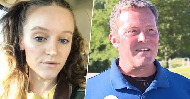 Daughter Urges Voters Not To Elect Her Right-Wing Dad
