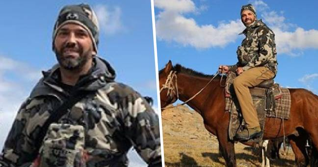 Donald Trump Jr.'s Mongolian Hunting Trips Cost US Taxpayers $75,000