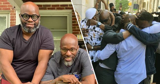 Baltimore Brothers Who Were Wrongfully Jailed For 24 Years Get $3.8 Million In Compensation