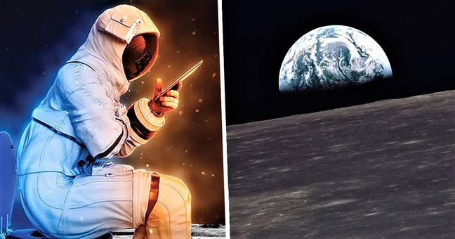 NASA Offering £28,000 In Prizes To Design Toilet That Works On Moon