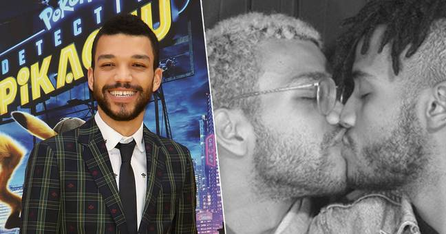 Detective Pikachu Actor Urges People To Stand Up For Black Queer And Trans Lives Too