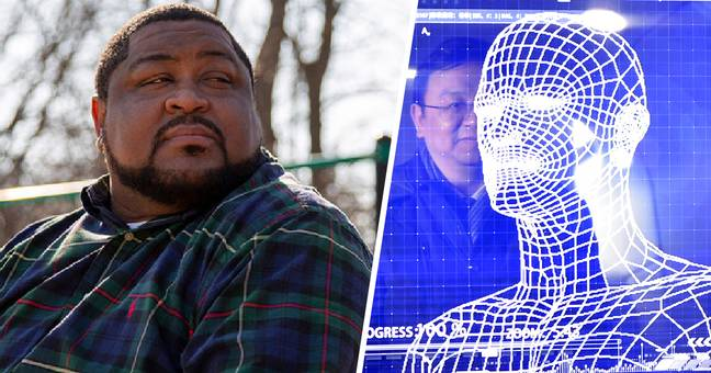 man wrongly arrested after facial technology error 1