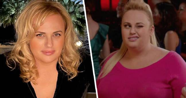 Rebel Wilson Says She Was Paid 'A Lot Of Money' To Be Bigger By Hollywood Executives