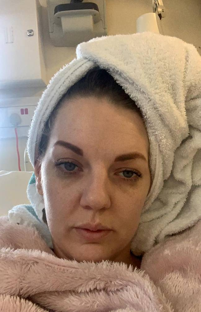 Woman Who Went Mute For Two Months Woke Up With Four Different Accents