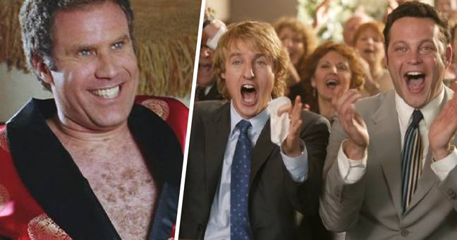 Will Ferrell Says Wedding Crashers Sequel Is Happening
