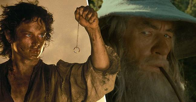 Elijah Wood Wants Cameo In Lord Of The Rings TV Show