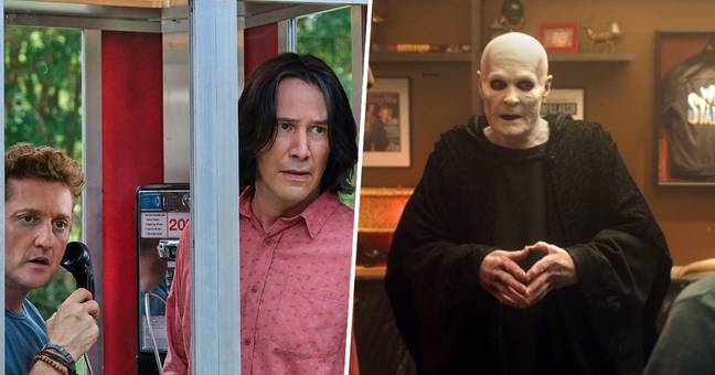 Bill And Ted Face The Music Gets Hilarious Second Trailer