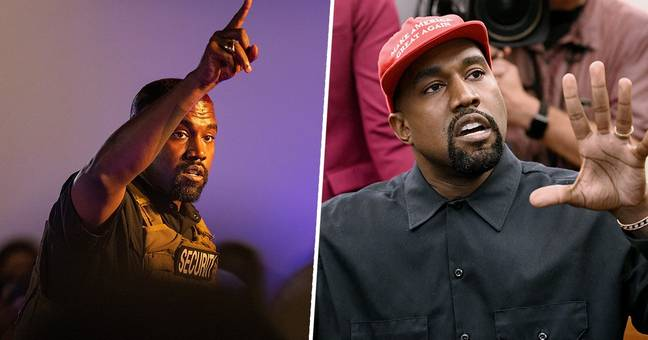Reactions To Kanye West Breakdown Demonstrate How We Don't Take Celebrity Mental Health Seriously