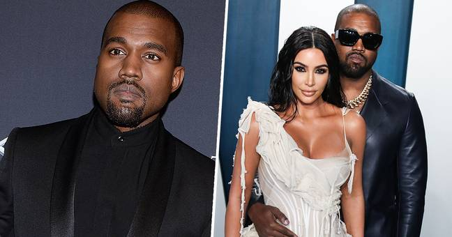 Kanye West Threatens To Reveal Kardashian Family Secrets If They Stage Intervention