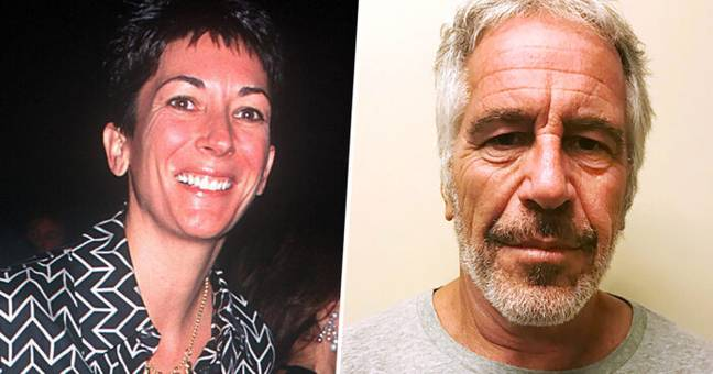 Judge Rules To Unseal Records From 2015 Suit That Could Expose Ghislaine Maxwell