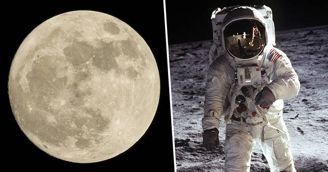 The Moon Is Actually 85 Million Years Younger Than We Thought, Study Finds