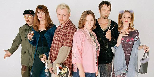 SPACED CHANNEL 4