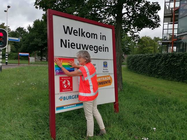 dutch city cuts ties with polish twin lgbtq+ rights