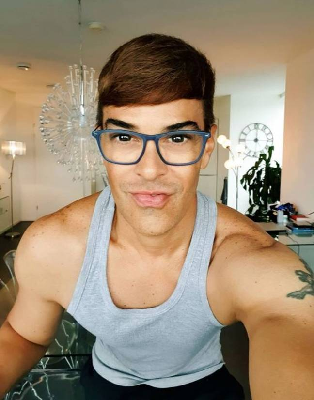 Age-Defying Influencer Is Regularly Mistaken For A Man In His Twenties