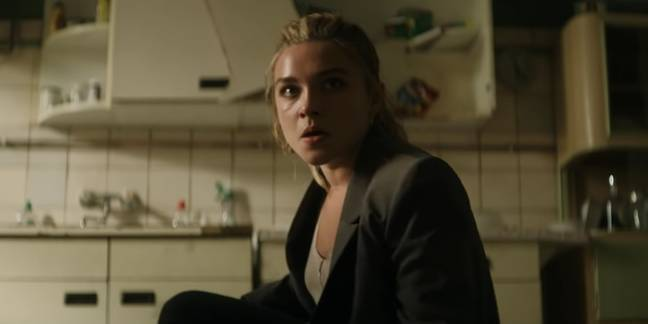 florence pugh black widow