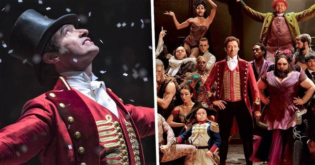 The Greatest Showman Is Coming To Disney+ Next Month