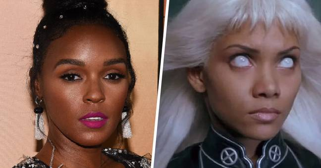 Janelle Monáe Wants To Play Storm In Black Panther Sequel